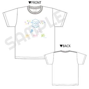 複製サイン入りTシャツ【HiBiKi ver.】